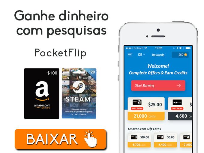 PocketFlip