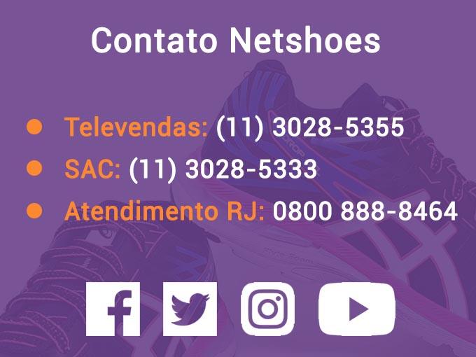 contato netshoes