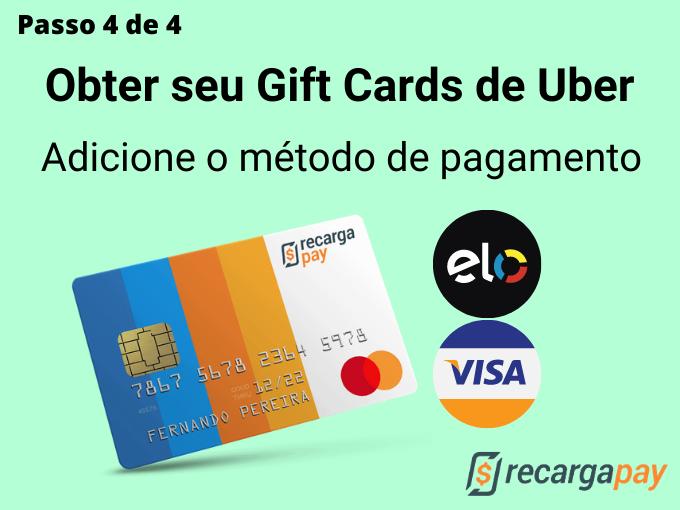 Passo 4 de 4 para Obter gift cards de Free Fire